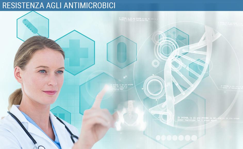 Resistenza agli Antimicrobici