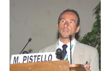 Mauro Pistello