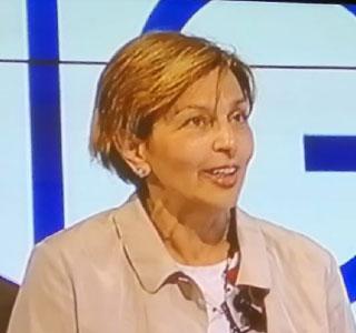 Anna Teresa Palamara